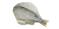 Dried Tilapia
